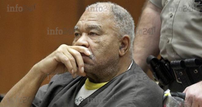 Etats-Unis: Samuel Little, le pire tueur en série de l'histoire du pays retrouvé mort!
