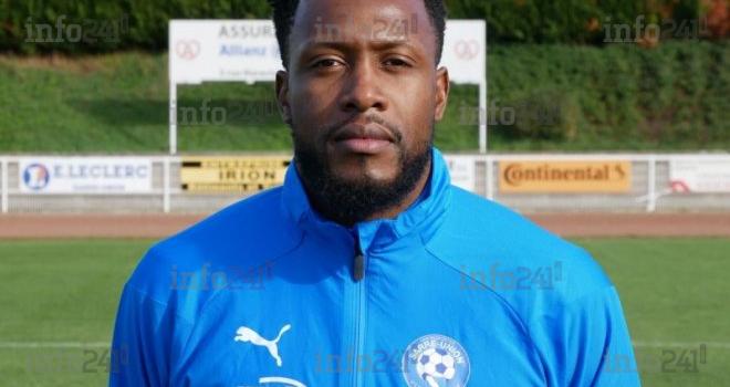 Anthony Mfa Mezui, le gardien des Panthères du Gabon testé positif au Covid-19
