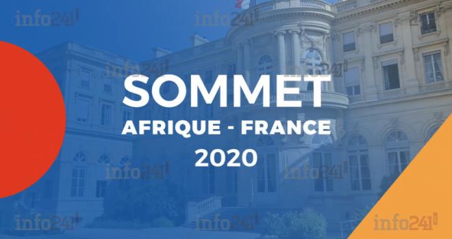 La 28e édition du Sommet Afrique-France prévue du 4 au 6 juin à Bordeaux