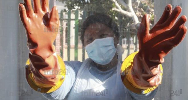 Covid-19: l'OMS craint une hausse de cas après l'allègement des restrictions en Afrique