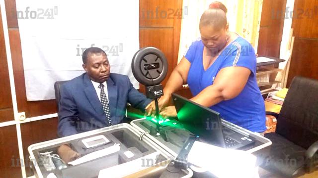 Nouveau report de la phase de régularisation du recensement des agents de l'Etat gabonais