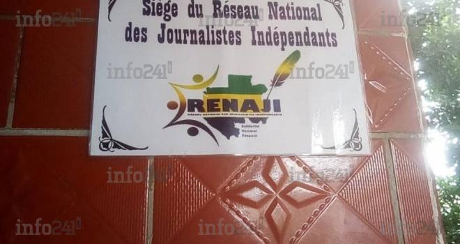 Le réseau des journalistes indépendants du Gabon s'offre un siège à Libreville