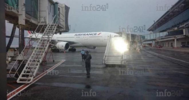 Un avion affrété pour le rapatriement de Français, victime de tirs au Congo