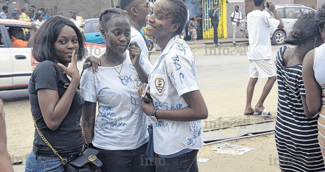Baccalauréat gabonais: fin des épreuves orales du second tour ce mercredi