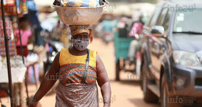 Togo: fermeture des bars, lieux de cultes pour limiter la propagation du Covid-19