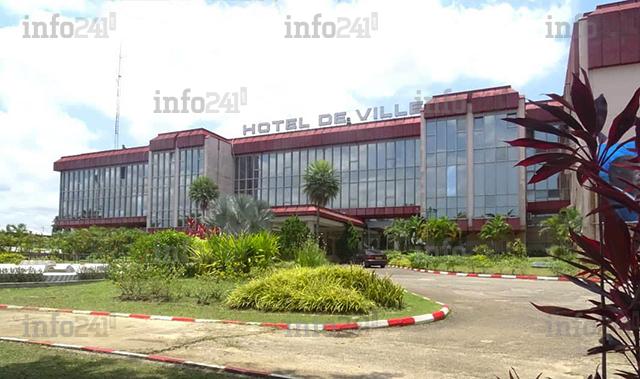 La mairie de Libreville plombée par une nouvelle pénurie de timbres municipaux