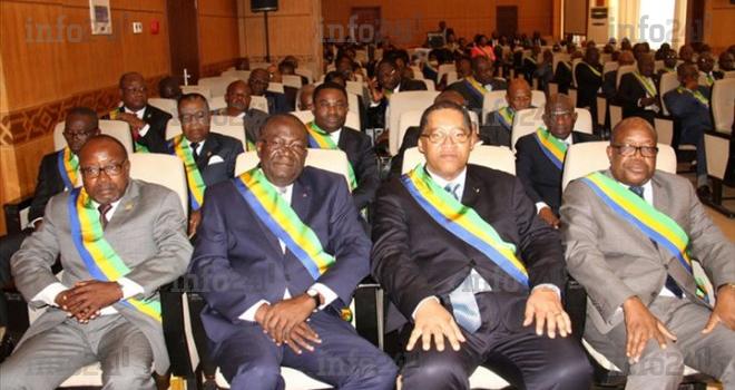Révision constitutionnelle: Ali Bongo aura le pouvoir de nommer des sénateurs