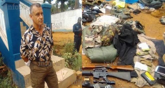 Centrafrique: un espion français présumé poursuivi pour atteinte à la sûreté nationale