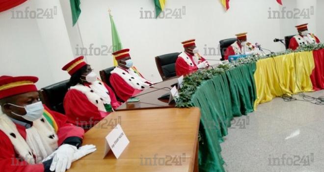 Congo: Sans surprise, la réélection de Sassou Nguesso validée par la Cour constitutionnelle