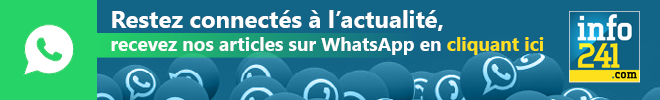 News sur WhatsApp
